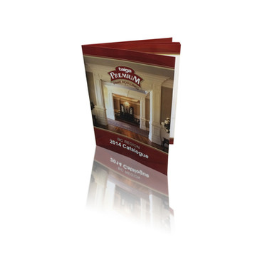 Taiga Building Products Brochure