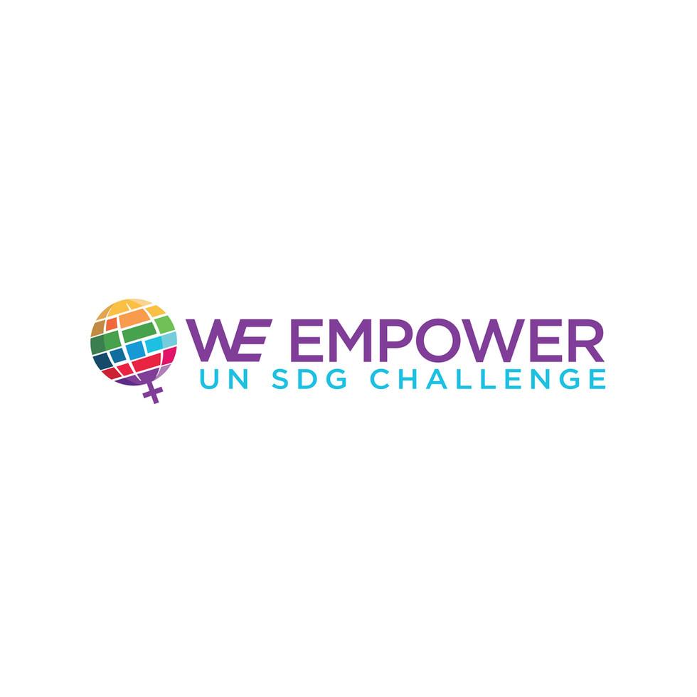 WE Empower - United Nations Logo