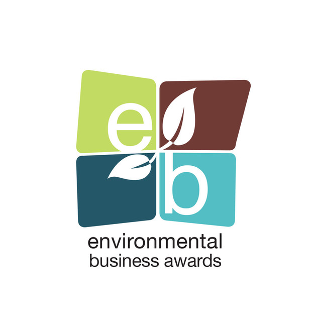 Environmental Awards Logo