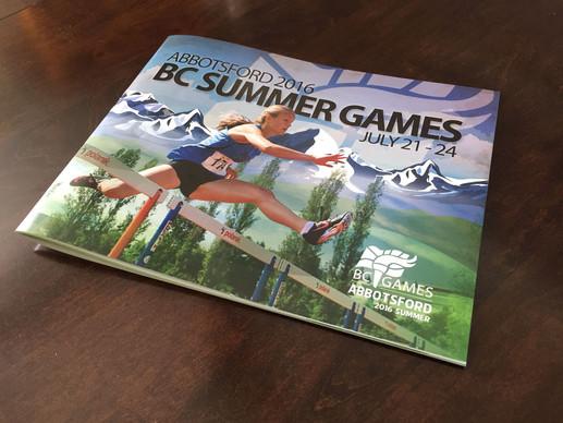 BC Games Magazine