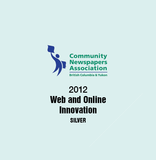 2012 Community Newspapers Award