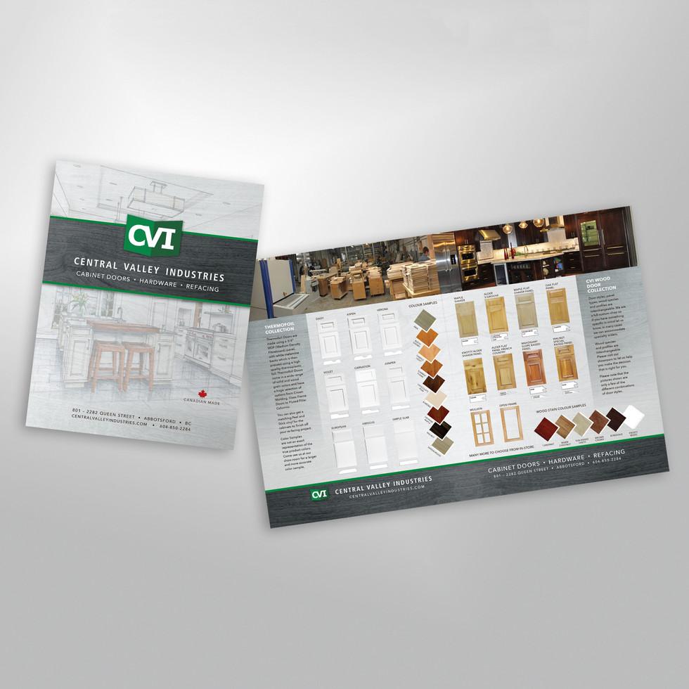 CVI Brochure