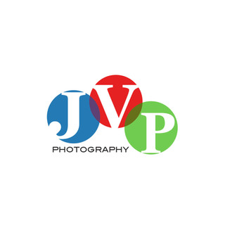 JVP Photography Logo