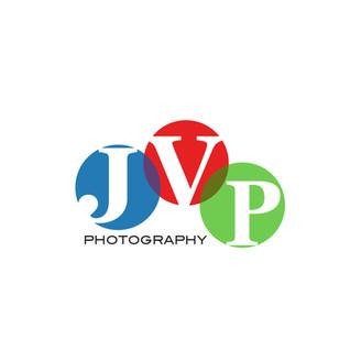 JVP Photography Logo