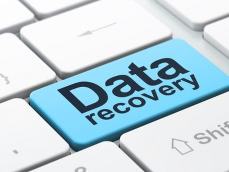 Data Disaster Recovery and Management - A Guide for Small Business Owners