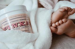Diaper Rash; Are you treating all the symptoms?