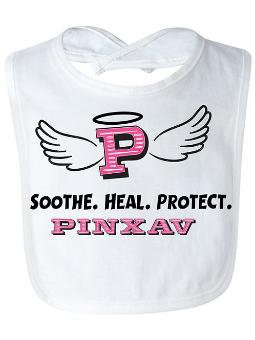 Bib - Soothe Heal Protect