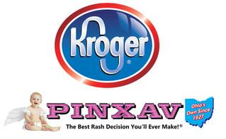 PINXAV Arrives at Kroger!