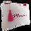 Thumbnail: Pochette message Merci