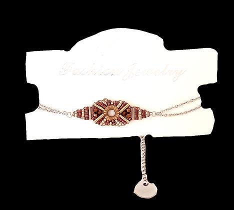 Bracelet forme ethnique