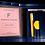 Thumbnail: Porte permis et carte  croûte cuir