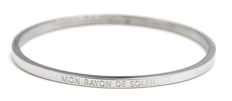 BRACELET MON RAYON DE SOLEIL