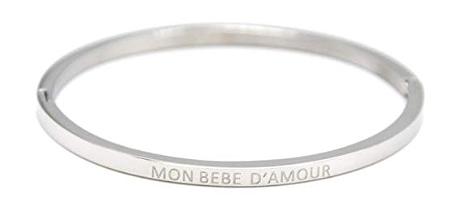 BRACELET MON BÉBÉ D'AMOUR