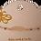 Thumbnail: Bracelet  femme plaqué or
