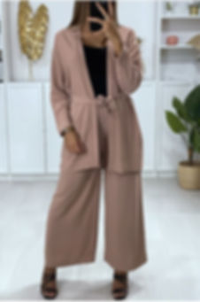 ensemble-gilet-et-pantalon-palazzo-rose.