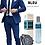 Thumbnail: Coffret parfum Bleu Homme