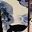 Thumbnail: Portefeuille floral pour femme