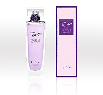 Luxure Tender Purple Flower 100 ml