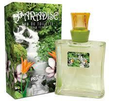 Paradise Prady
