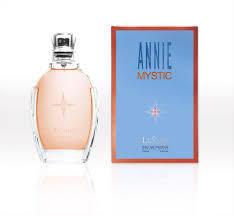 Annie Mystic
