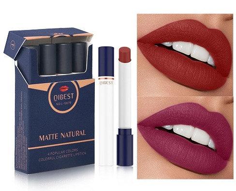 Set de Rouge à lèvres waterproof