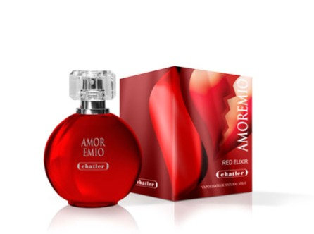 AMOREMIO RED ELIXIR -100ML