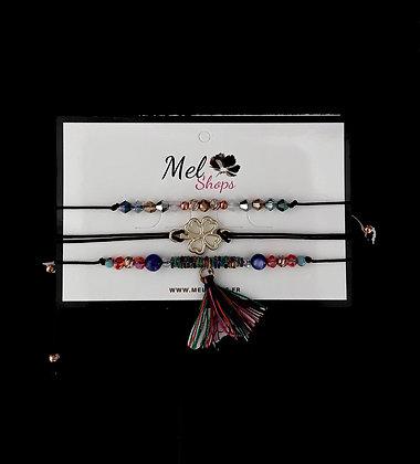 Lot bracelet fantaisie