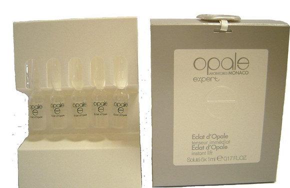 Opale Expert - Eclat d'Opale - 5 ampoules de 1ml autocassables