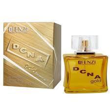 DCNA Gold