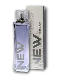 New Cote Azur