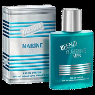 Marine Men