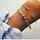 Thumbnail: Duo de  bracelets