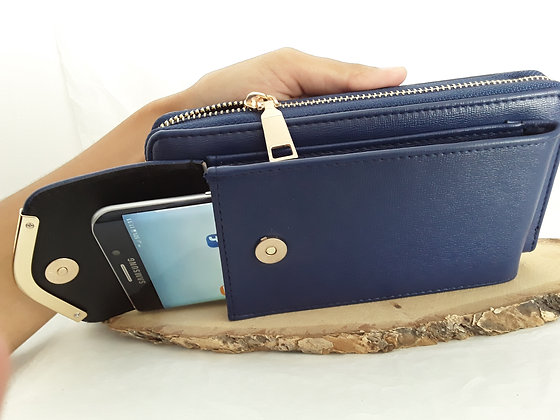 Portefeuille range portable