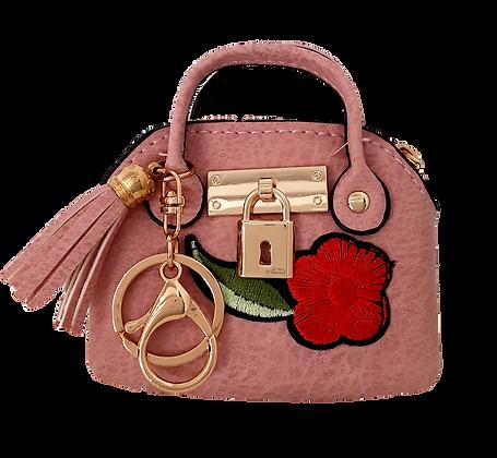 Porte Monnaie accroche sac