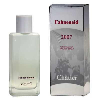 FAHNENEID 2007