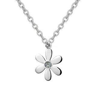 Collier pour fille- Jolie fleur