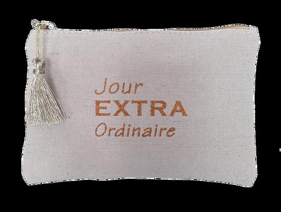 Pochette message Jour EXTRA ordinaire