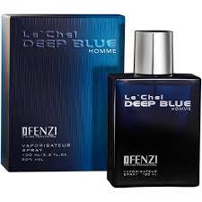 Le'Chel Deep Blue