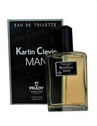 Karlin Clevin man homme
