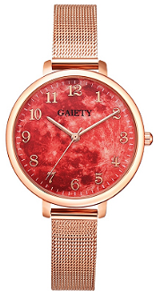 Montre Luxe GAIETY