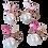 Thumbnail: Boucle oreille Charme