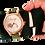 Thumbnail: COFFRET MONTRE  FEMME + bracelet