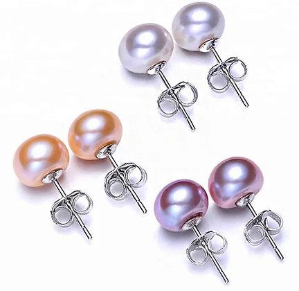 Boucle Perles