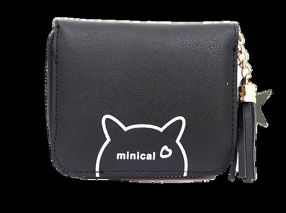 Porte Monnaie Minicat