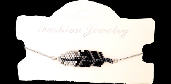 Bracelet style ethnique