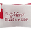 Thumbnail: Pochette message Merci Maîtresse