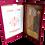 Thumbnail: Porte passeport cuir de vachette