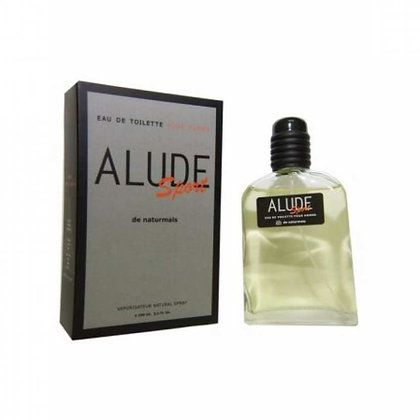 ALUDE SPORT POUR HOMME 100ML