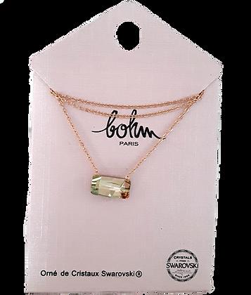 Collier Bohm Paris