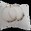 Thumbnail: Boucles d'oreilles femme plaqué or